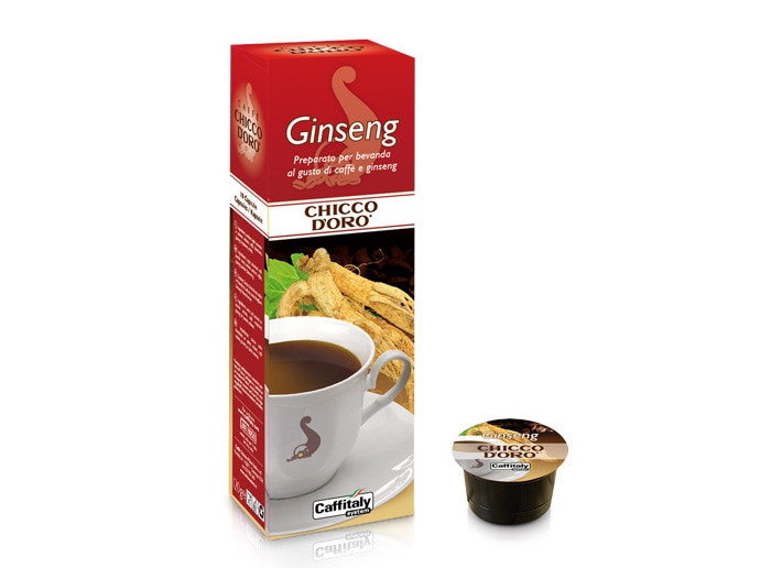 CHICCO D'RO GINSENG