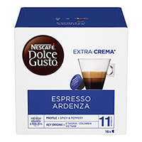 dolce gusto ardenza