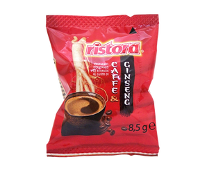 Ginseng per espresso point